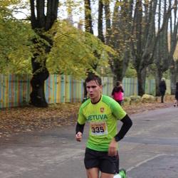 Sigulda Half Marathon - Simonas Lisauskas (335)