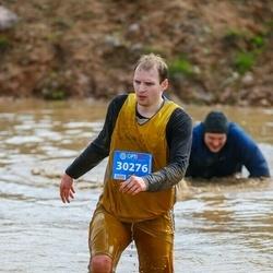 The Strong Race - Jānis Rūsa (30276)