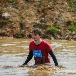 The Strong Race - Kārlis Mārtiņš Briedis (30110)