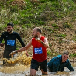 The Strong Race - Andrejs Tumanovs (30012)