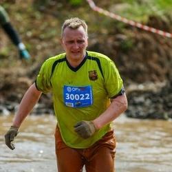The Strong Race - Mārtiņš Pakalniņš (30022)