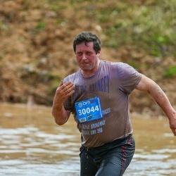 The Strong Race - Jānis Līviņš (30044)