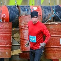 The Strong Race - Kārlis Albužis (30095)