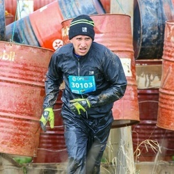 The Strong Race - Vasilijs Strelkovs (30103)