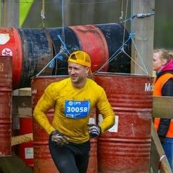 The Strong Race - Oskars Drešmanis (30058)