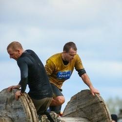 The Strong Race - Ritvars Ūdris (30051)
