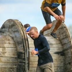 The Strong Race - Kaspars Mazūrs (30211)