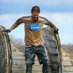 The Strong Race - Martiņš Rancāns (30249)
