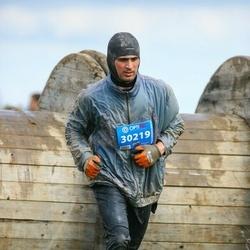 The Strong Race - Aleksandr Tšutšelov (30219)