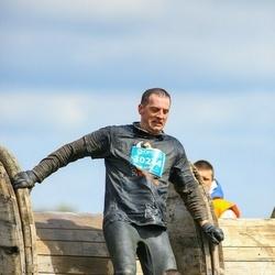 The Strong Race - Ojārs Rudzītis (30244)