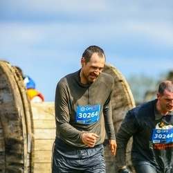 The Strong Race - Jānis Baukerts (30264)