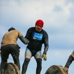 The Strong Race - Sandris Kaparkalējs (30028)