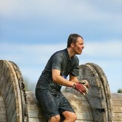 The Strong Race - Emīls Āboliņš (30077)
