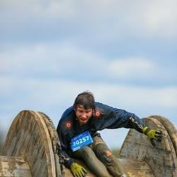 The Strong Race - Gatis Štolcers (30257)