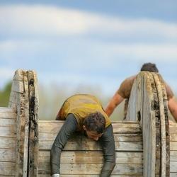 The Strong Race - Ervīns Neilands (30177)