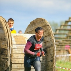 The Strong Race - Agnija Berzina (10044)