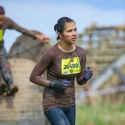 The Strong Race - Gerda Pavloviča (20400)