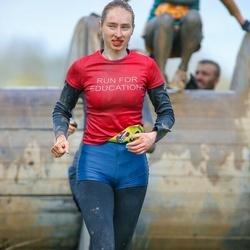 The Strong Race - Anastasija Smirnova (20488)