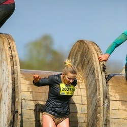 The Strong Race - Aija Lukina (20273)