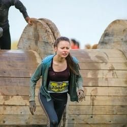 The Strong Race - Gabija Alimovaitė (20080)