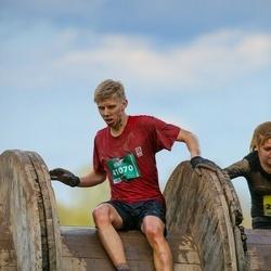 The Strong Race - Emīls Kvālis (41070)