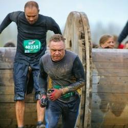 The Strong Race - Aigars Lagzdiņš (41050)
