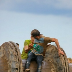 The Strong Race - Gatis Boks (40173)