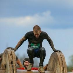 The Strong Race - Giedrius Ambroževičius (41097)