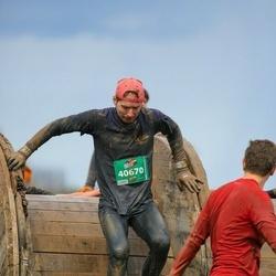 The Strong Race - Andris Saukums (40670)