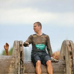 The Strong Race - Agris Kalniņš (40203)