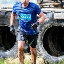 The Strong Race - Andris Zuravlovs (30131)