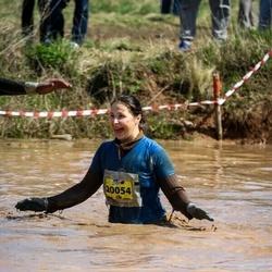 The Strong Race - Anna Sakne (20054)