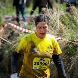 The Strong Race - Aija Riba (20398)