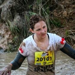 The Strong Race - Agrita Kalniņa (20101)