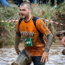 The Strong Race - Enrijs Velmunskis (40289)