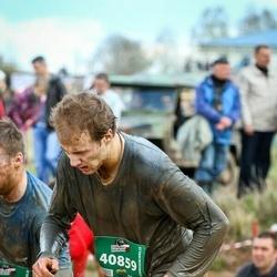 The Strong Race - Alexandre Puharré (40859)