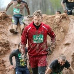 The Strong Race - Andris Zvejnieks (40163)
