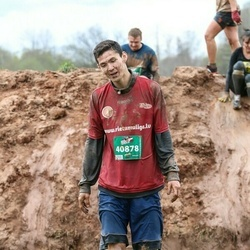 The Strong Race - Aibar Kabdreshov (40878)