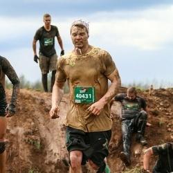 The Strong Race - Andris Razminovičs (40431)