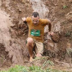 The Strong Race - Gatis Stanga (40320)