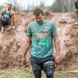 The Strong Race - Aigars Vilciņš (40421)