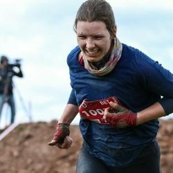 The Strong Race - Evija Taurene (10030)