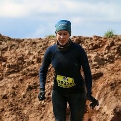 The Strong Race - Amanda Opolā (20324)