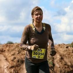 The Strong Race - Anete Pelekzirne (20354)