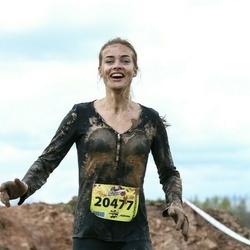 The Strong Race - Katrīna Stiebriņa (20477)