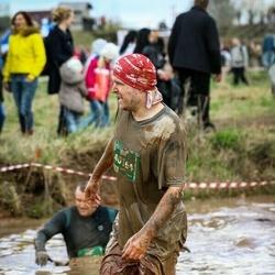 The Strong Race - Andris Zvejnieks (40164)