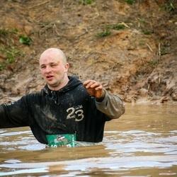 The Strong Race - Andris Semjonovs (40139)