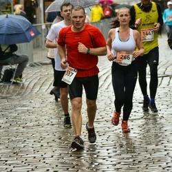 The 25th Lattelecom Riga marathon - Aleksei Haigonen (537)