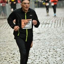 The 25th Lattelecom Riga marathon - Andrey Avanesov (487)