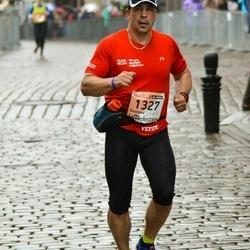 The 25th Lattelecom Riga marathon - Dzintars Dūdiņš (1327)